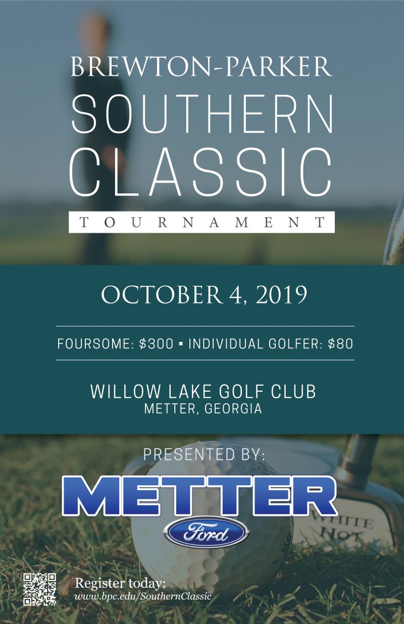 2019-10-04 BPC Benefit Golf Tournament