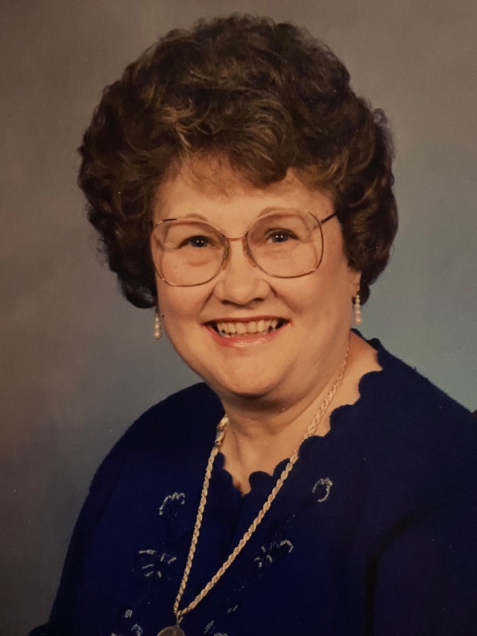 Ms. Annice Towns Clark, Glenwood