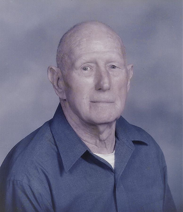 Mr. James Carlton Ely Sr., Soperton