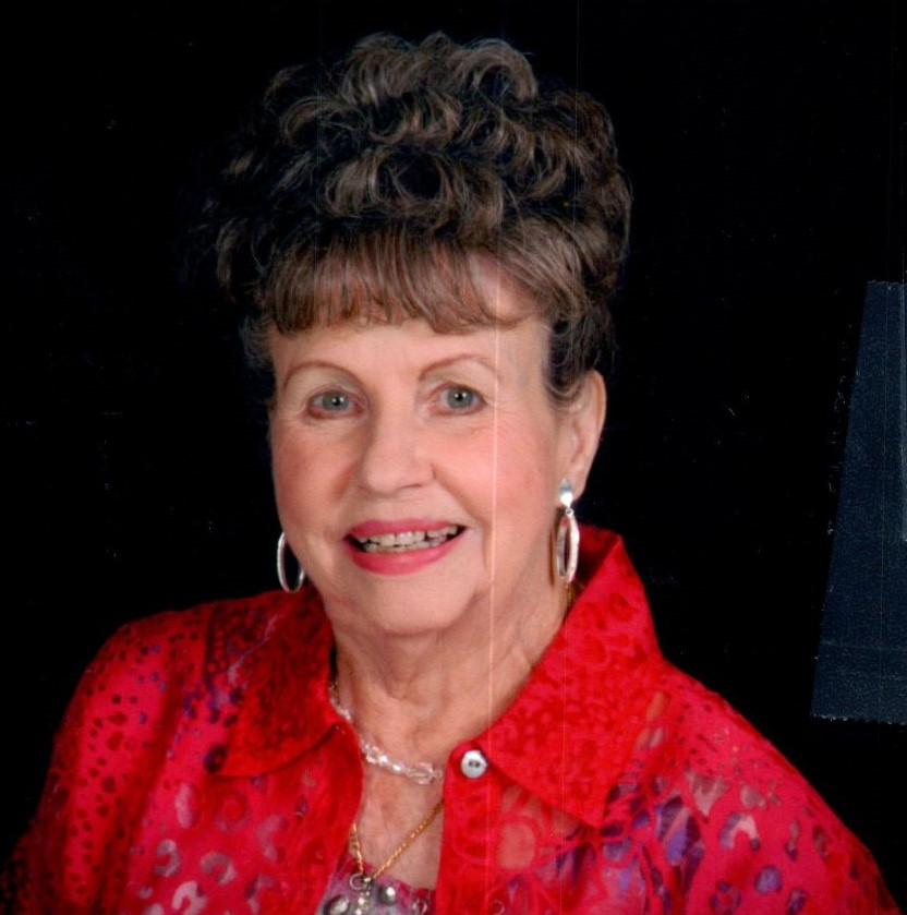 Mrs. Minnie Foskey Kersey, Adrian