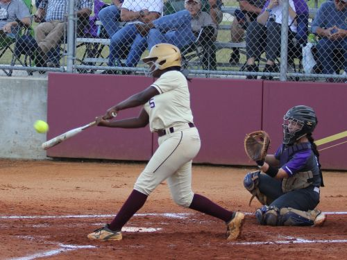 Lady Indians Split With Union Co Wednesday