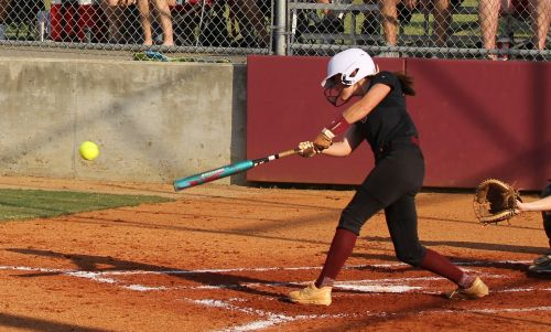 Lady Indians Come Up Short To South Effingham