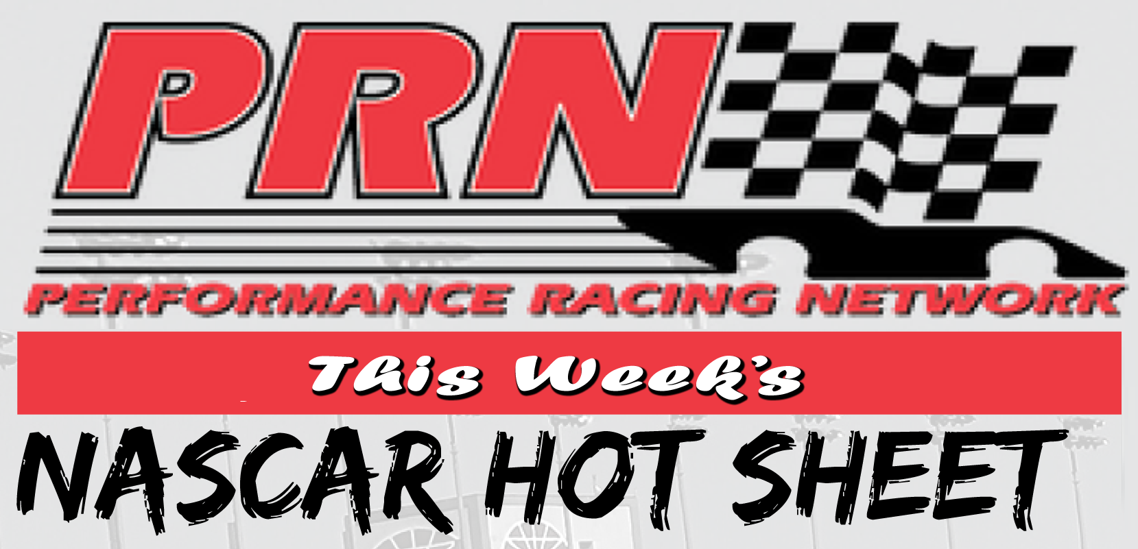 PRN Hot Sheet