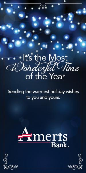Ameris Bank - December