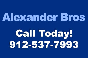 Alexander Brothers logo