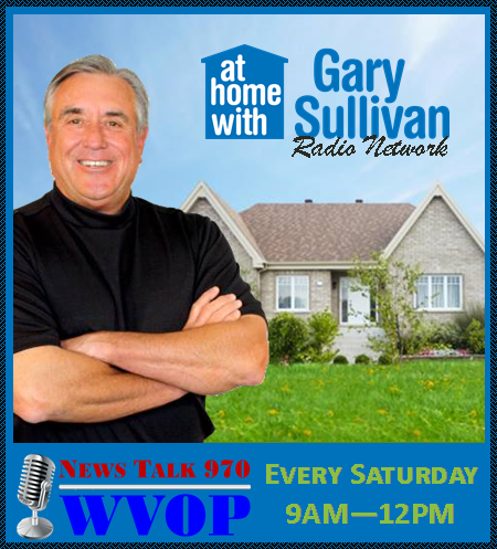 WVOP - Gary Sullivan