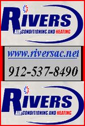 Rivers Heating & Air