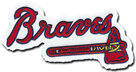 braves patch