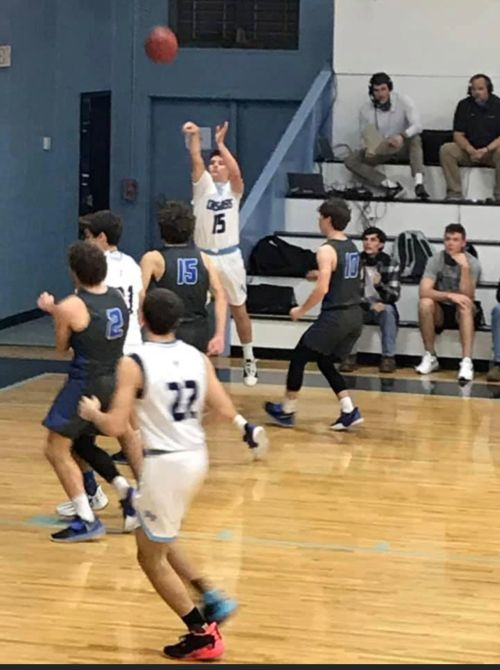 RTCA Basketball-Week of January 11-15